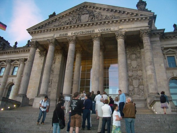 must do the reichstag berlin germany - Must Do Berlin